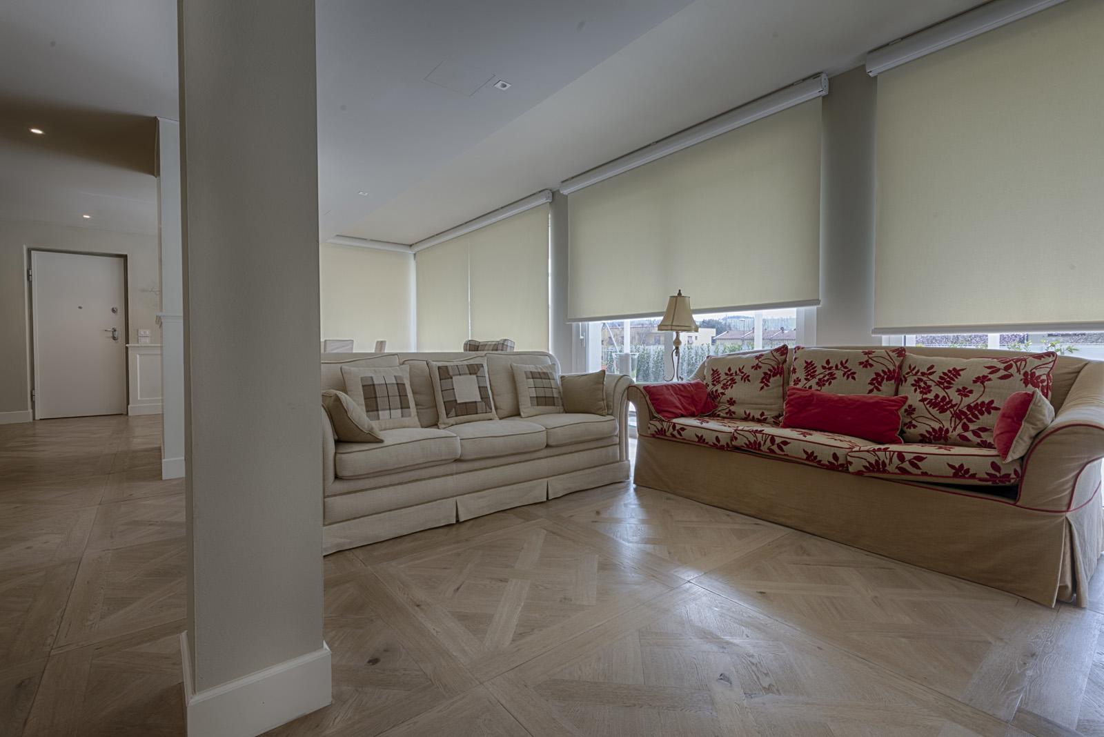 parquet grigio chiaro collezione building effetto cemento concrete beige ariostea ceramiche. Black Bedroom Furniture Sets. Home Design Ideas